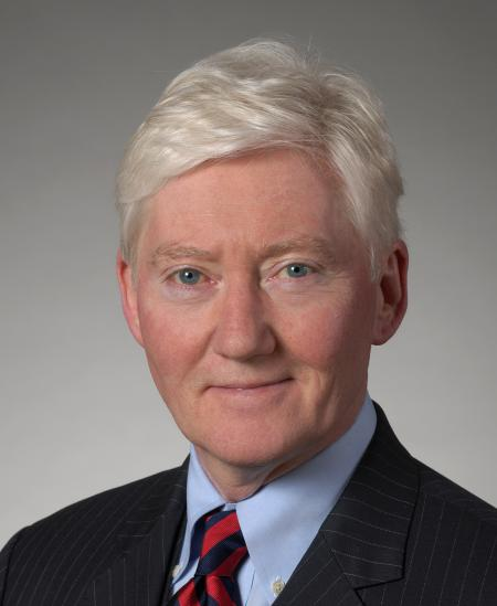 JAMES CORBETT QC LL.M. (EXETER) TEP