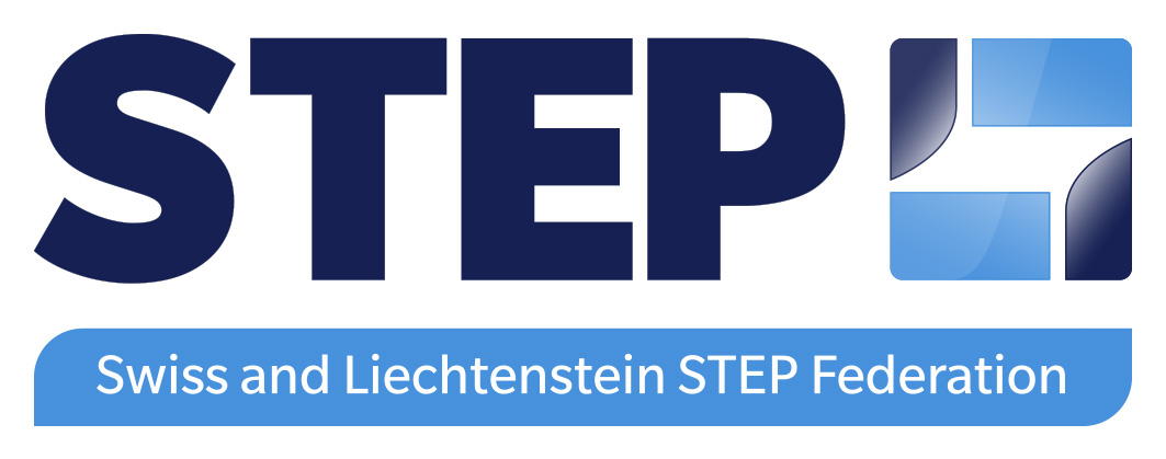 STEP Federation Logo